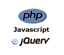 PHP・Javascript・jQuery